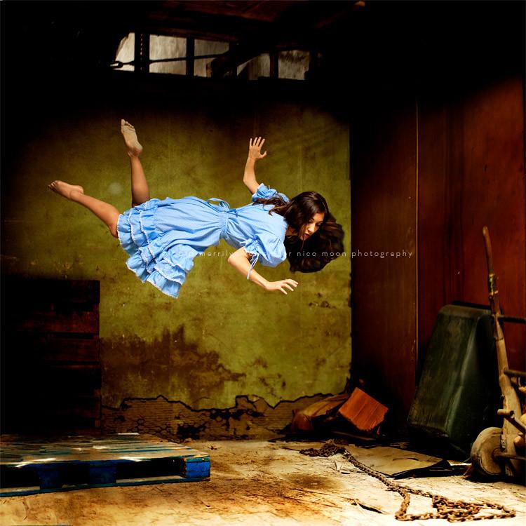 Alice's Freedom.