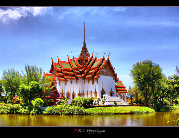 Ancient Siam @ Bangkok