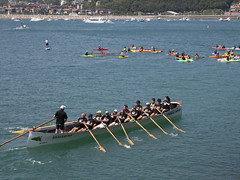 canoe sprint(0.0), coxswain(1.0), sports(1.0), rowing(1.0), recreation(1.0), outdoor recreation(1.0), watercraft rowing(1.0), boating(1.0), water sport(1.0), boat(1.0),