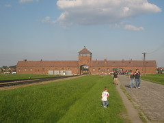 Auschwitz & Birkenau