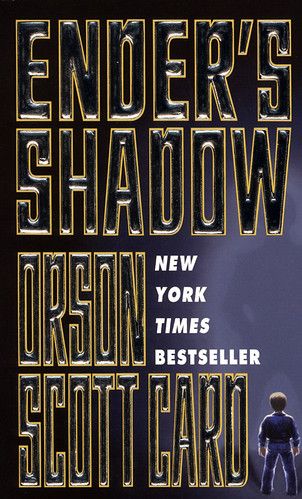 Orson Scott Card - Ender's Shadow