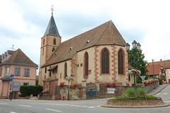 Chapelle Saint Wendelin