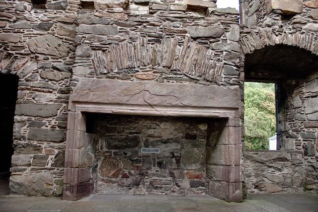 Carsluith Castle (11)