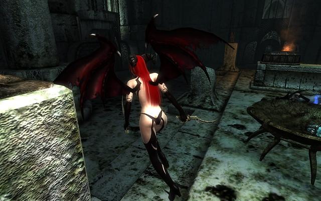 Dark Lilith 13