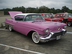 1957 Cadillac Fleetwood Sixty Special