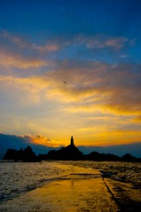 Day 84 - Corbiere Lighthouse, Jersey