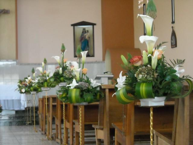 Decoracion Iglesia Para Matrimonio ~ Decoraci?n iglesia para Boda 6  Flickr  Photo Sharing!