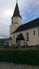 Willibaldkirche Hofen