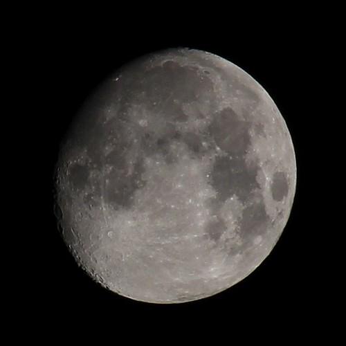 astronomy moon luna oshawa ontario canada can