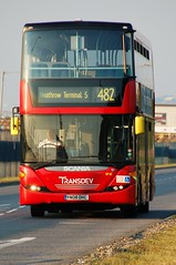 Buses & Coaches