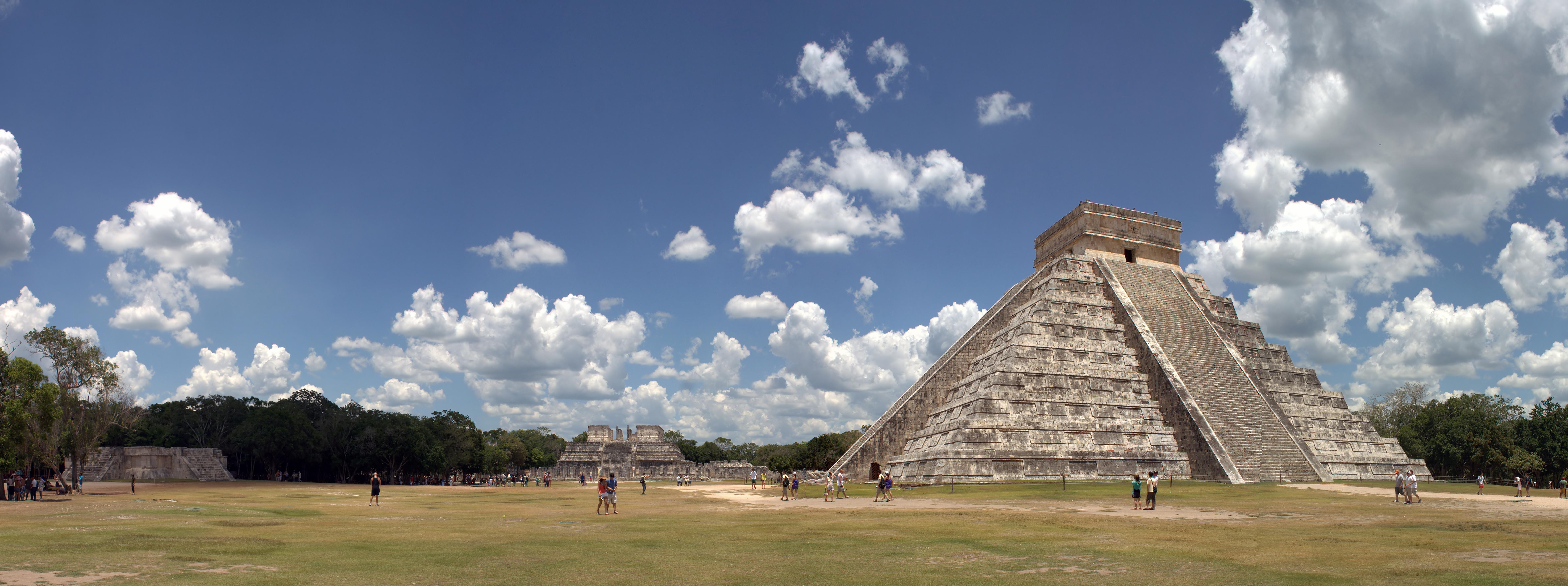 Los Lugares Más Exóticos de México