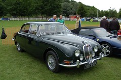 jaguar xk140(0.0), jaguar mark ix(0.0), jaguar xk150(0.0), automobile(1.0), executive car(1.0), daimler 250(1.0), jaguar mark 2(1.0), vehicle(1.0), jaguar mark 1(1.0), mitsuoka viewt(1.0), antique car(1.0), sedan(1.0), classic car(1.0), vintage car(1.0), land vehicle(1.0), luxury vehicle(1.0), convertible(1.0), sports car(1.0), jaguar s-type(1.0),