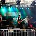 Melonmoon @ Woodrock 2010