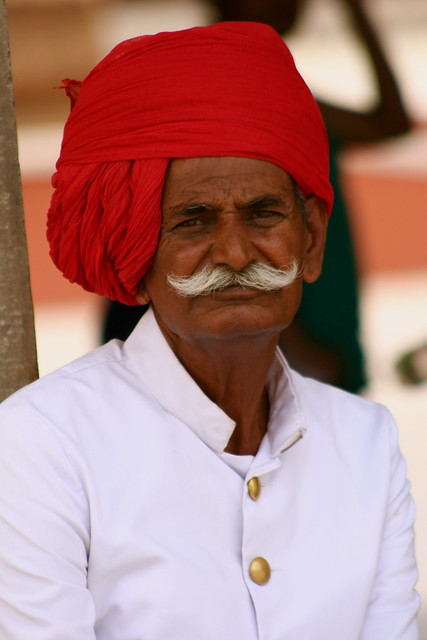 Red Turban Definition Meaning border=