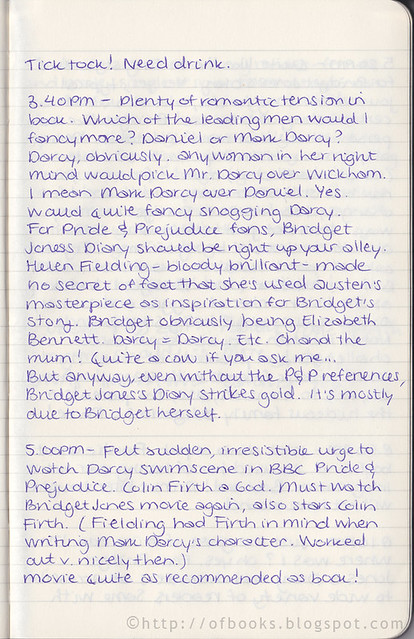 bridget jones novel essay Essay on pride and prejudice and bridget jones's diary the novel pride and prejudice, so different to be hardly recognizable discuss.