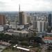 City Center, Nairobi