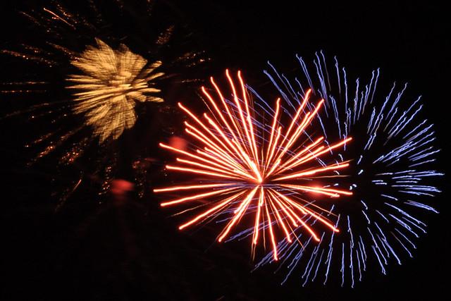 Fireworks45 2010