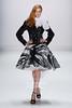 anja gockel - Mercedes-Benz Fashion Week Berlin SpringSummer 2011#60