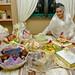 Yana & Mubarak Engagement