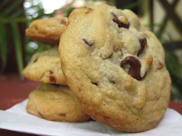 Original Nestlé Toll House Chocolate Chip Cookies | Flickr - Photo ...