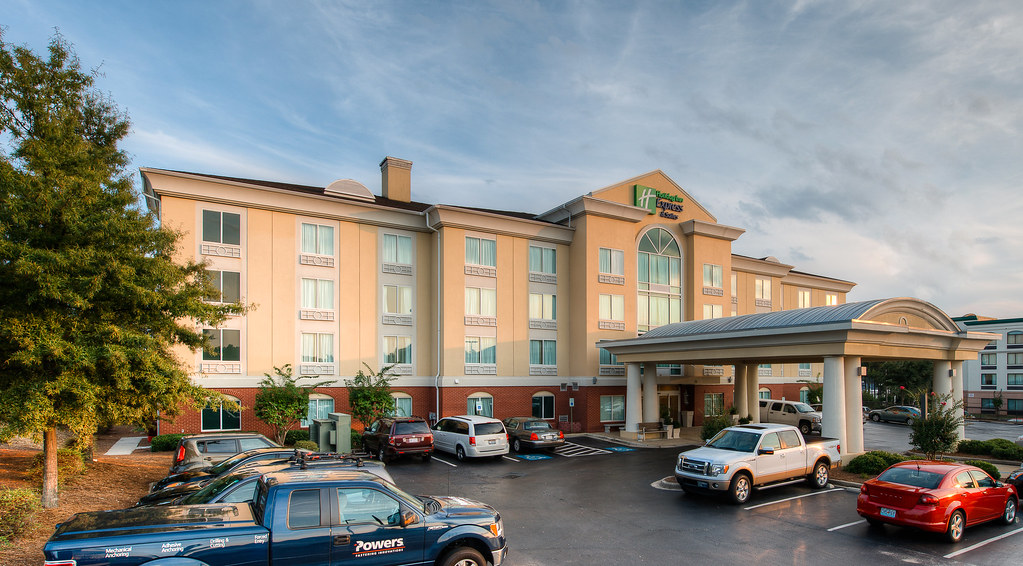 Holiday Inn Express, Columbia, SC