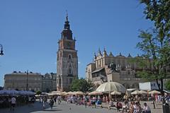 Ratusz Główny (Old Town Hall)