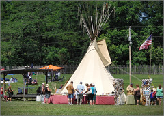 Mohican Pow Wow - 15