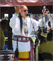 Mohican Pow Wow - 21