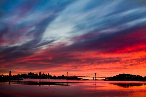 california bridge sunset usa america oakland unitedstates fav50 10 unitedstatesofamerica fav20 baybridge eastbay fav30 fav10 fav25 fav40 fav60 fav80 fav70 superfave