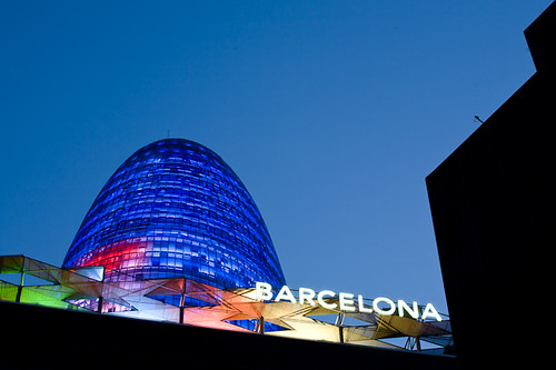 Barcelona by _DP_