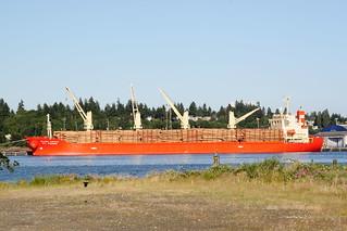 Log Export