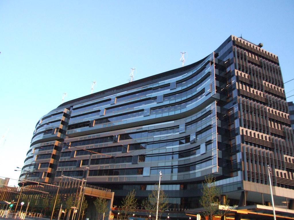 anz melbourne office. Anz Melbourne Office