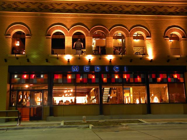 Medicis Restaurant