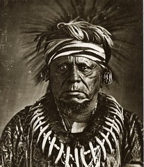 Keokuk, Sauk Chief, by Thomas Easterly 1847