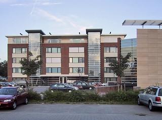 23146 Uithoorn 16 appartementen ext 09 (Sportlaan) 2000