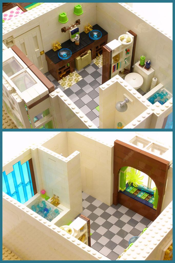 LEGO ιδέες για τα CITY MOC μας και όχι μόνο! - Σελίδα 4 4800079713_76ecdd3c24_b