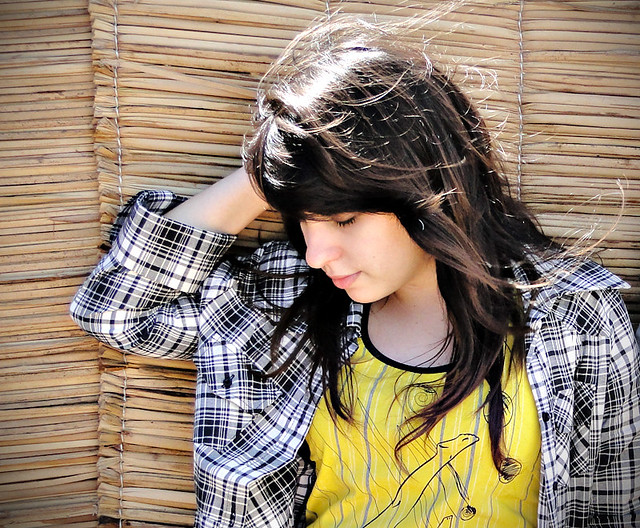 Brownsville girl | Flickr - Photo Sharing!