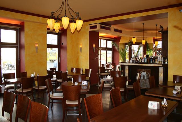 Aapka Restaurant