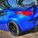 Mark Donati Blue 350z HDR