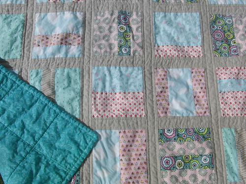 Girly Girl Quilt