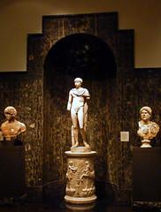 Roman Sculpture at Nelson-Atkins