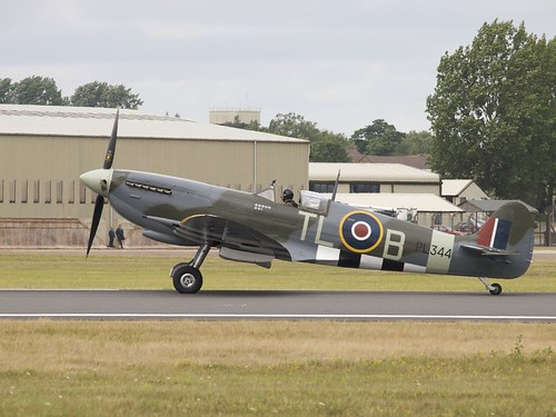 Spitfire LFIXe