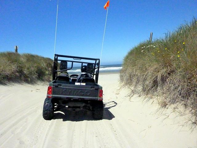 Dune buggy ride at oregon dunes flickr photo sharing