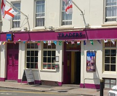 Traders, St Helier, Jersey