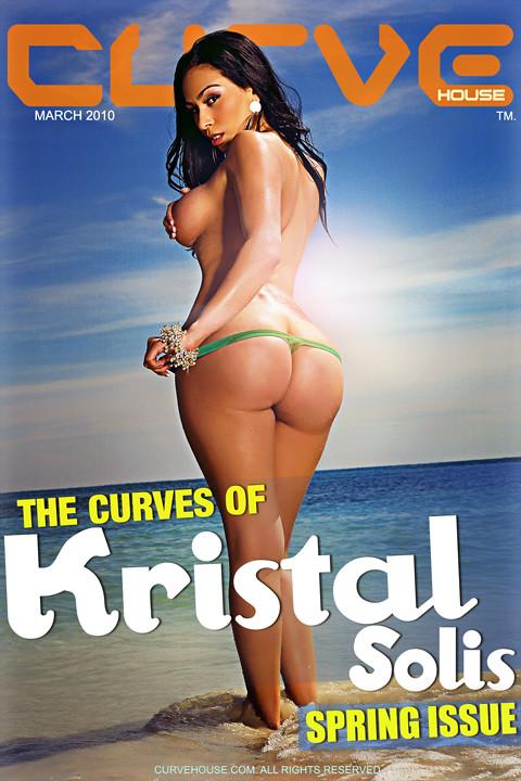 Curvehouse Presents: Kristal Solis
