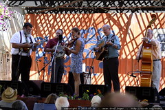 old circle at the columbia gorge bluegrass festival