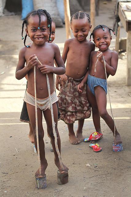 Madagascar Kids 17