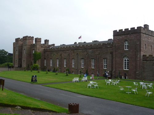 Scone Palace, Perth