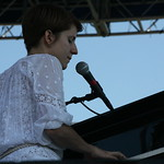 Newport Folk Festival: The Swell Season