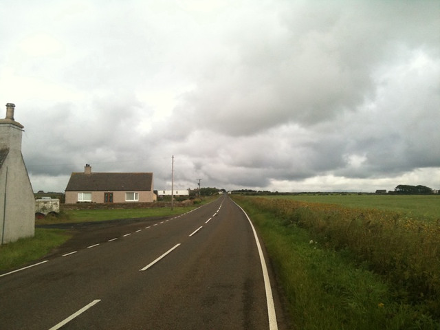 The A99 is just as boring as the A9